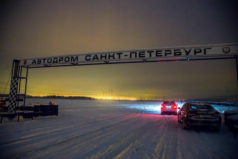 led vs bixenon 07 - Что лучше светит ксенон или светодиоды