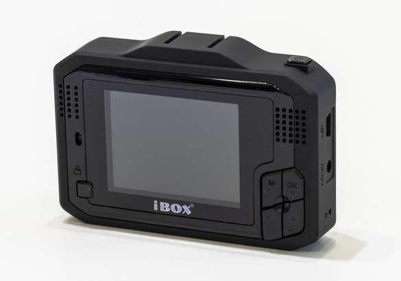 Тест комбо-устройства iBOX F5 Slim Signature A12