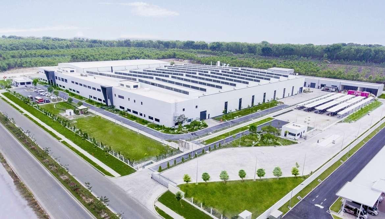 Schaeffler открыл новый завод во Вьетнаме