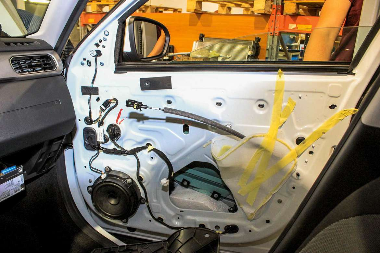 Мы разобрали Renault Arkana: из чего и как она сделана