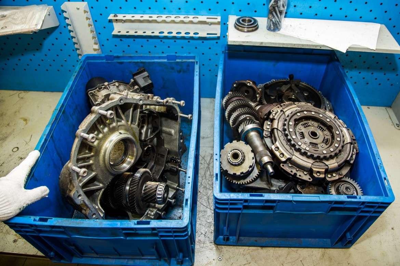 Капиталим «автомат»: разбираем нюансы ремонта автоматических коробок передач